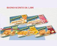 Casa Modena Coupon : risparmi 1€ sulle Giravolte