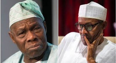 No refineries, electricity, employment, and you're disbursing  $11bn on RUGA settlements- Obasanjo Ridicules Buhari