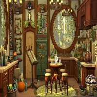 FunEscapeGames-Halloween House Fun Escape
