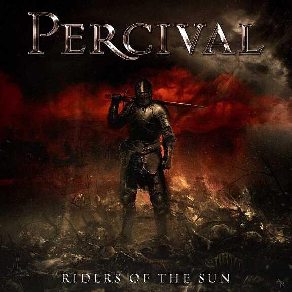 """Ο δίσκος των Percival """"Riders of the Sun"""""""