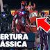 POWER RANGERS | Fã recria abertura clássica de Power Rangers com o novo filme