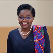 Présidence de la République : Depuis la Primature Mme Victoire Dogbé dirige le cabinet du Président de la République