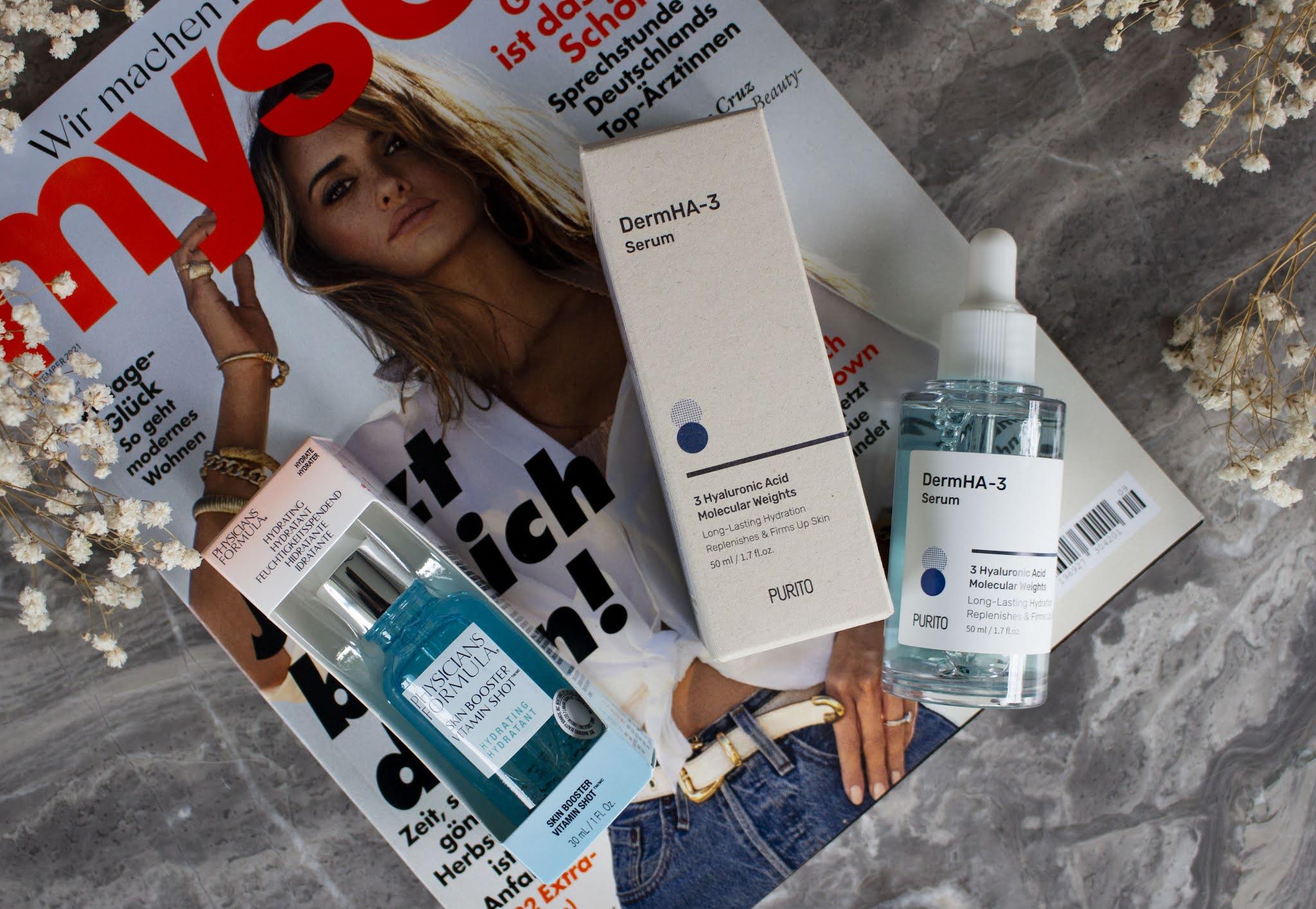 notino-kosmetik-mit-hyaluronsäure-empfehlungen-seren