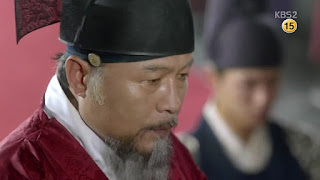 Sinopsis Moonlight Drawn by clouds episode 4 bagian 1