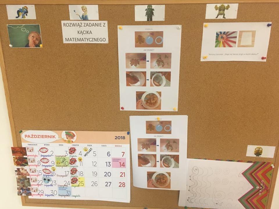 Przedszkolny Plan D Naturalna Motywacja Do Naukiona Istnieje