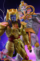 Power Rangers Lightning Collection King Sphinx 50