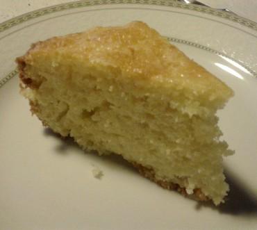 Ricetta Torta Di Mele Macchina Del Pane Kenwood.Cucina Green Torta Di Mele Con La Macchina Del Pane