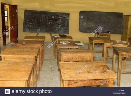 13-year-old girl collapses after teacher flogs her 26 strokes of the cane on one hand in Anambra