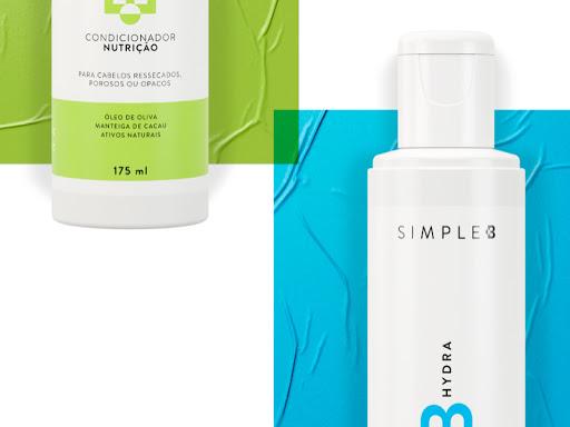 Simple B Cosmetics