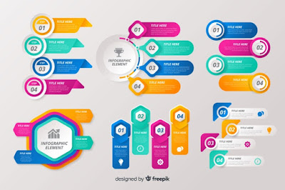 download-template-infografis