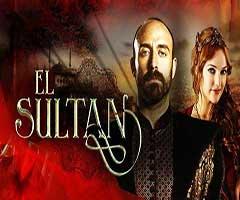 El sultan capítulo 5 - telemundo