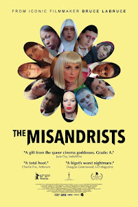 The Misandrists Poster