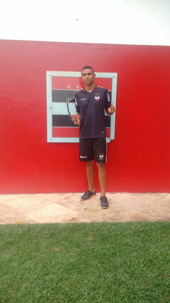 GIRA BOLA: Resumo das notícias esportivas em Elesbão Veloso e as últimas do plantão permanente para esta quarta-feira, 8 de janeiro 2020
