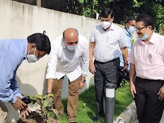 प्रधानमंत्री ग्रामीण सड़क योजना की कार्यशाला आयोजित