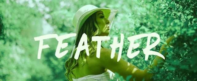 LOST KINGS- FEATHER LYRICS | LEXIM REMIX, FEAT. FINN ASKEW | ENGLISH SONG