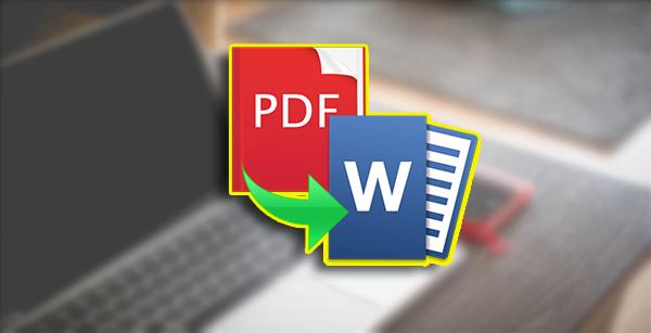 كيفية تحويل الملفات الوورد و الإكسل إلى Pdf (و العكس) بدون برامج و بسهولة تامة !
