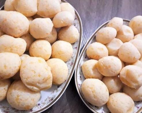 Bakery Cheese Bread Recipe