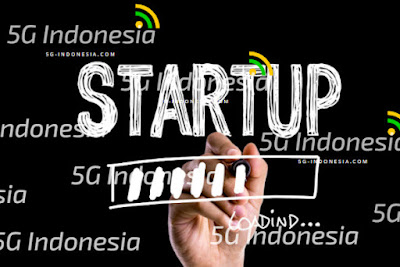 10 Startup 5G Developers  di Dunia