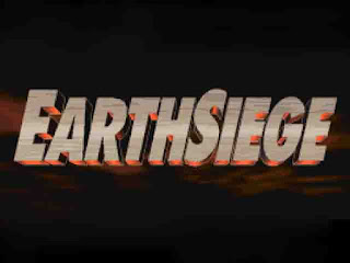 Metaltech: EarthSiege