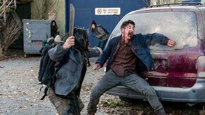 Van Helsing Season 4 Image 4
