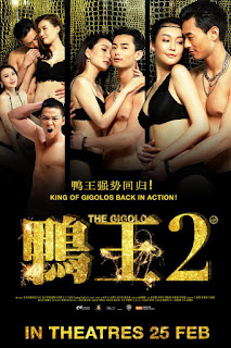 Download Film The Gigolo 2 Subtitle Indonesia
