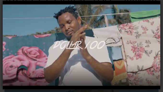 VIDEO | Dollar 100 – Mwali Wa Kichina  (SINGELI) | Download New song