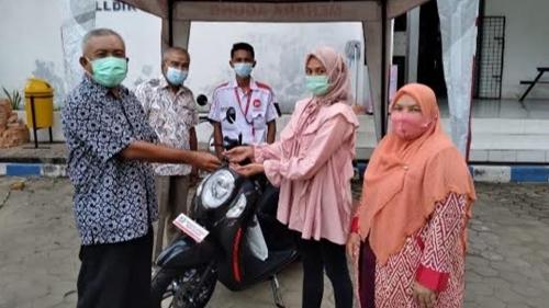KPN Kopertis Wilayah X Rintis Usaha Kredit Sepeda Motor Syariah