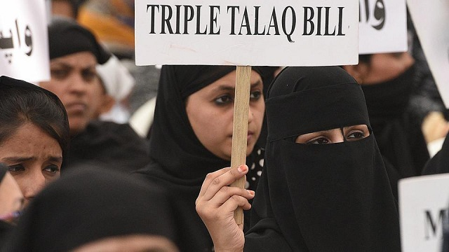 Explained - Parliament passes Triple Talaq Bill 2019
