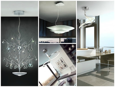 lampadari design online