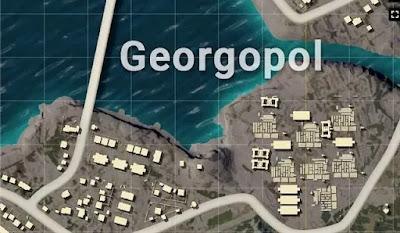 ببجي موبايل أفضل 5 مواقع للعثور على سكوب x6 في خريطة ارنغل