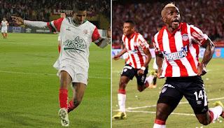 Atlético Junior vs Cortuluá