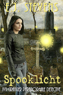 Spooklicht (Ghost Light - Dutch Edition)