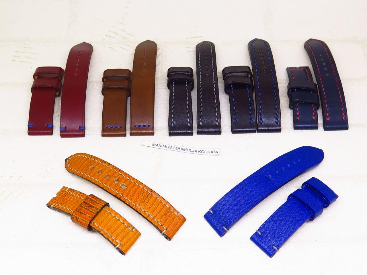 STRAP-STRAPS OF THE DAY 20mm