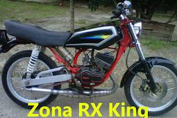 Memilih Oli Samping RX King Paling Bagus Untuk RX King Anda
