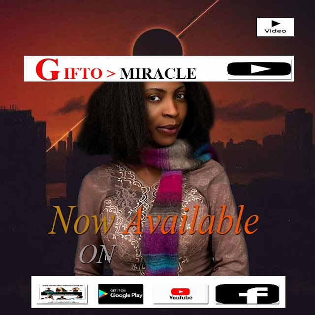 Video + Audio : Gifto - Miracle.