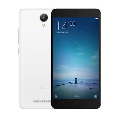 سعر ومواصفات هاتف جوال شاومي ريدمي نوت 2 \ Xiaomi Redmi Note 2 في الأسواق