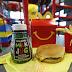 ¿Una cajita feliz sana? Sin queso en la hamburguesa y con menos papas