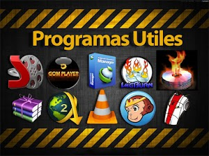 Programas Utiles 2020 Descargar  FREE
