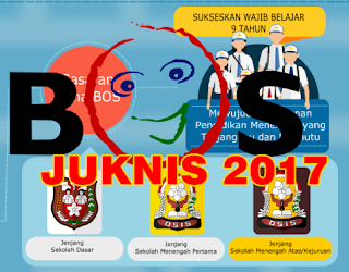 Download Juknis BOS 2017 Terbaru Final