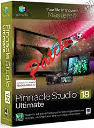 pinnacle studio 18 ultimate free download full version with crack