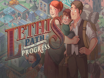 Lethis – Path of Progress