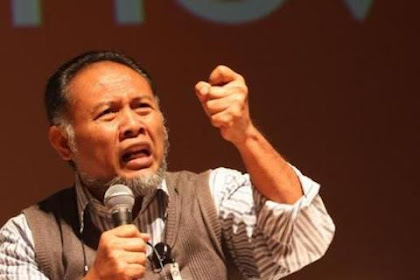 Lima Bentuk Dugaan Kecurangan Kualitatif Jokowi-Maruf