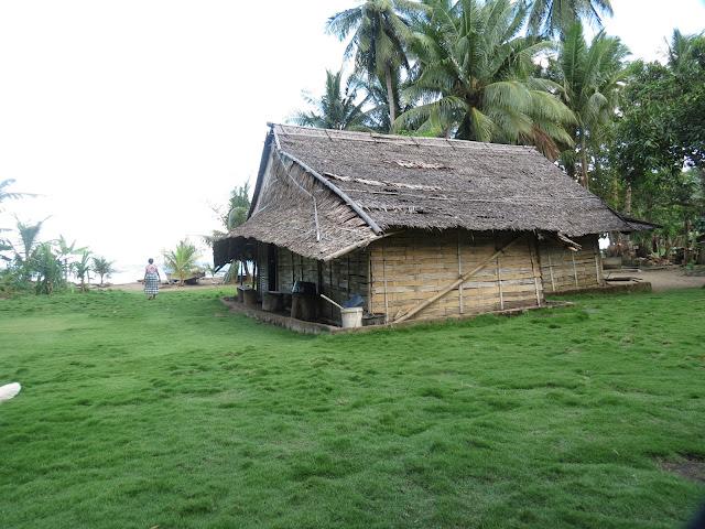 Rumah Tradisional Tidore