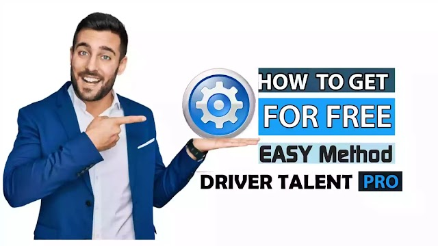 Driver Talent Pro 8.0.2.10 - The Software Review