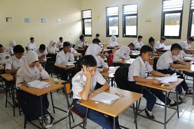 Soal Simulasi Lengkap dengan Kunci Jawaban UN Bahasa Indonesia Tahun 2018 (Bag.10)