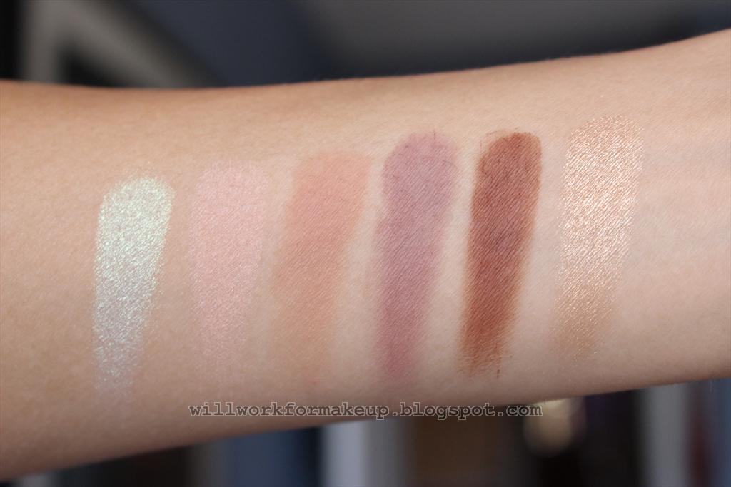 Single Shade Eyeshadow Bar by Buxom #7