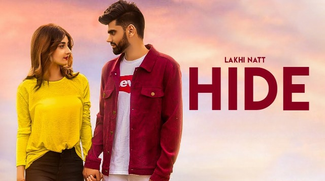 HIDE Lyrics - Lakhi Natt