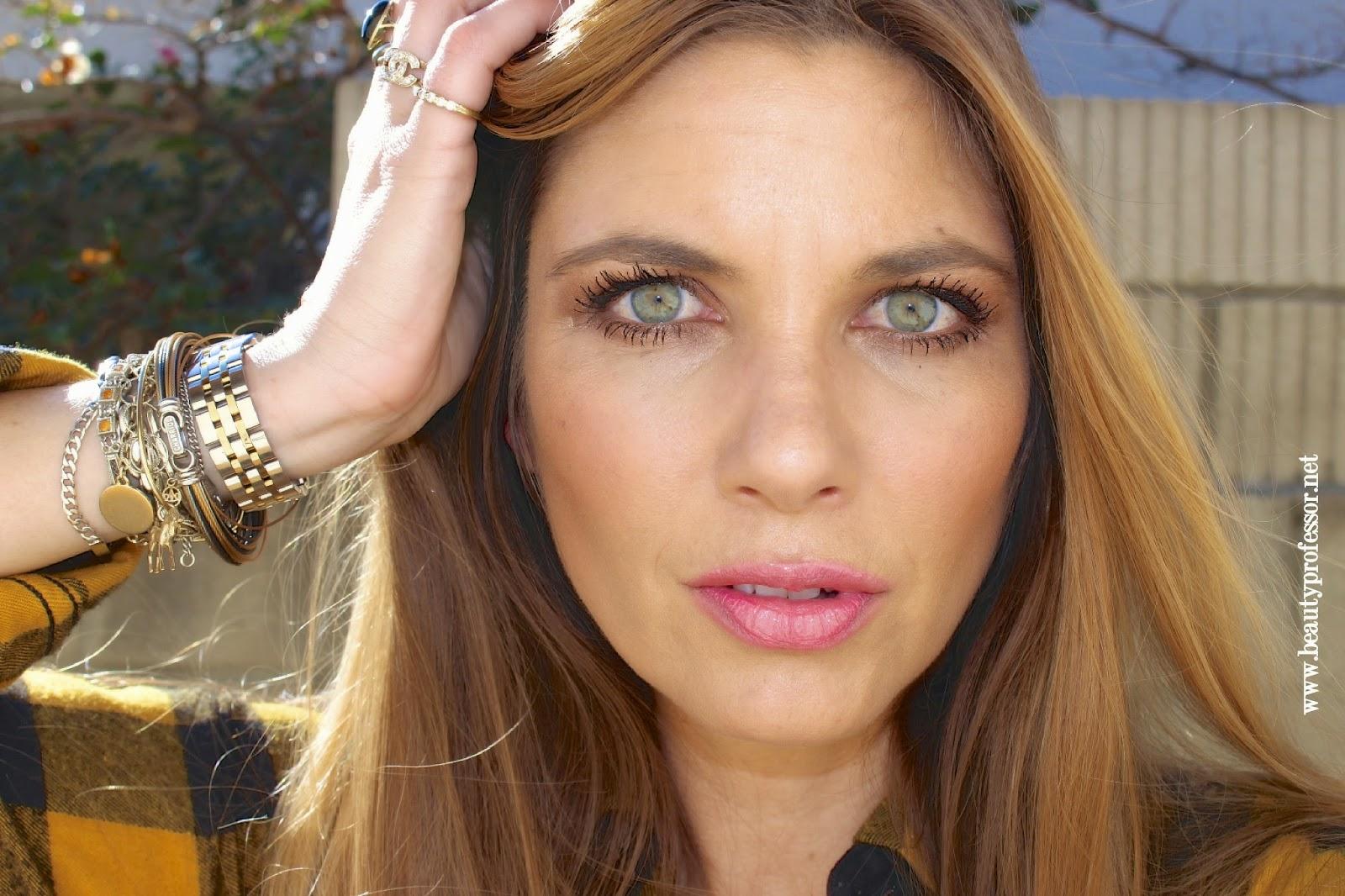 Beauty Professor 5 Ways To Get Your Glow On