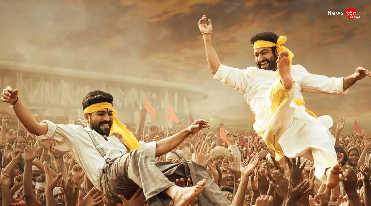 'RRR' is scheduled to come out on July 30, 2020, NTR new interview about RRR