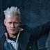 """Johnny Depp deixa o papel de Grindelwald na franquia """"Animais Fantásticos"""""""